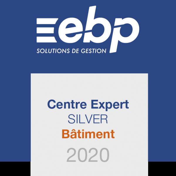 Pomarède Informatique - Centre Expert Silver Batiment EBP 2020 - Montpellier