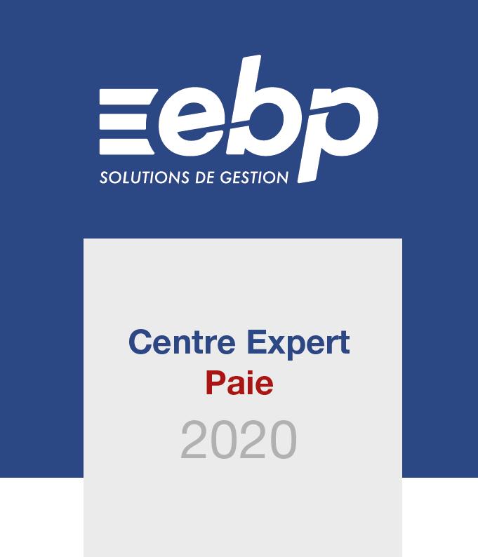 Pomarède Informatique - Centre Expert Paie EBP 2020 - Montpellier