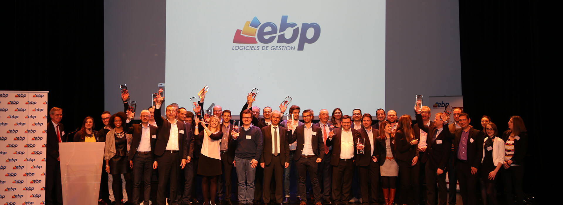 Pomarède Informatique - Convention revendeur EBP